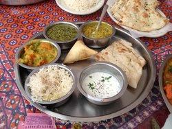 Simi's India Cuisine