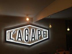 L'AGAPE