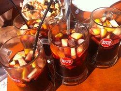 Cafe Cervejaria Giesta