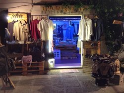 Isoladerba Green Shop Capoliveri