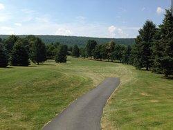 Piney Apple Golf Course