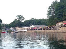 Lake View Restaurant & Banquets