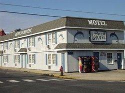 Buoy 16 Motel