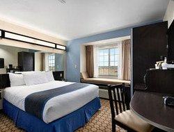 Microtel Inn & Suites by Wyndham San Angelo