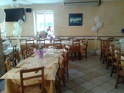 Hotel Giardino del Sole Restaurant