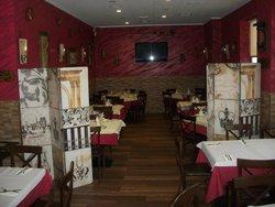 Restaurante Asador El Barrio