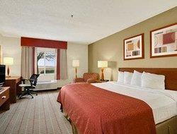 Baymont Inn & Suites Evansville North/Haubstadt
