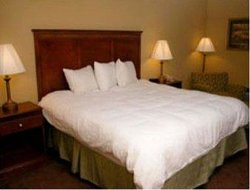 Ramada Brewton Hotel