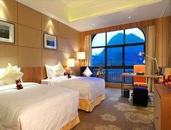 Days Hotel & Suites Zhaozhuang Xingyi Resort