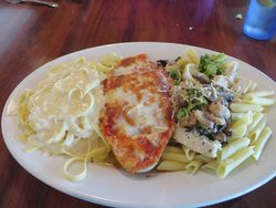 Johnny Russo's Italian Restaurant