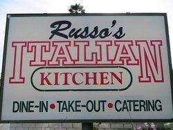 Johnny Russo's Italian Kitchen