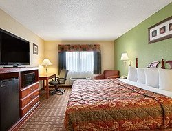 Days Inn & Suites Benton Harbor MI