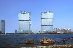 Four Points by Sheraton Qingdao, West Coast
