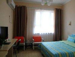 Super 8 Hotel Xinjiang Kashi Lao Cheng