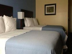 Days Inn & Suites by Wyndham Ozone Park/Jfk Airport