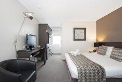 Comfort Inn Western