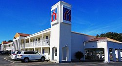 Motel 6 Round Rock