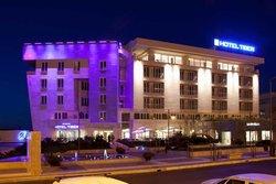 Hotel Tiber Fiumicino