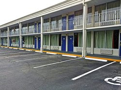 Motel 6 Townsend