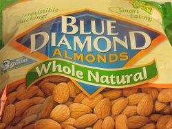 Blue Diamond Almond's Retail Store
