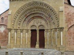 Eglise de Sainte Foy