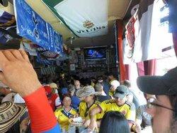 442 Soccer Bar