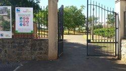 Parc de la Trinite