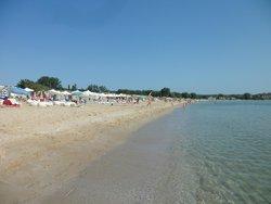 Kavatsite Beach
