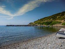 Agia İrini Beach