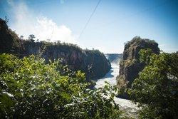 Wild Horizons Vic Falls Canopy Tour