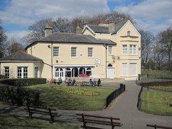 Vale House Cafe & Tea Room