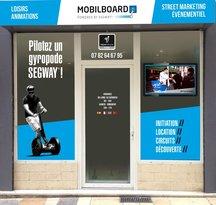 Mobilboard Segway Avignon