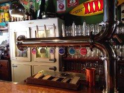Bar Paninoteca L'Ustariaza