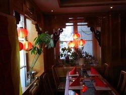 China Restaurant Leong