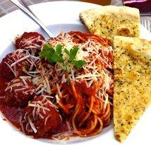 Amici Italian Cafe