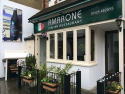 Amarone Italian Restaurant
