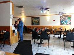 Blue Goose Cafe