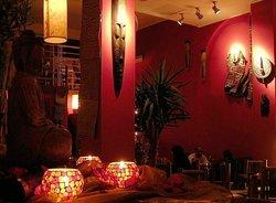 Cafè Etnico