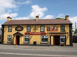 Reardons bar & restaurant