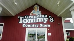 ‪Grandma Tommy's Country Store‬