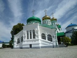 Raifa Monastery