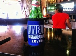 Lumbung Bar and Restaurant