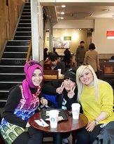 Starbucks Songdo