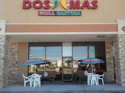 DOS MAS M