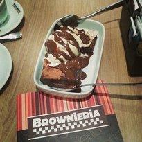 Brownieria