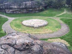 Piedras del Tunjo Archaeological Park