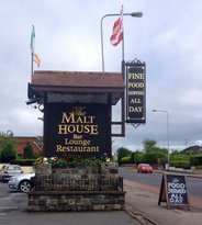 ‪The Malt House‬