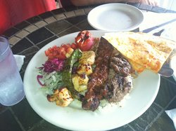 Bereket Turkish Restaurant
