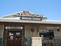 ‪Double Horn Brewing Company‬