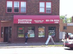 East Side Pizzeria